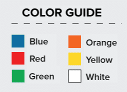 Color-chart-poly
